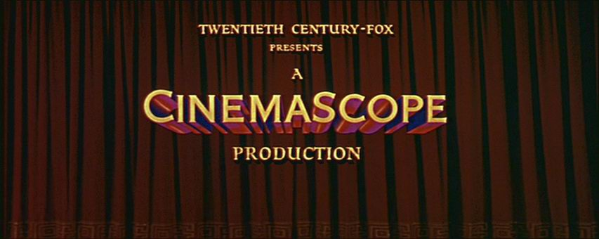 MGM CinemaScope logo - YouTube